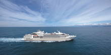 Marlink: Ponant renews partnership with Marlink for luxury cruise fleet communications