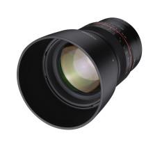 Samyang bringt erste Objektive für Nikon Z sowie neues 85mm AF für Nikon F auf den Markt