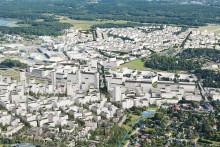 Järfälla satsar på bolag för forskning och utveckling inom samhällsbyggnad