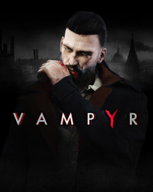 Fear the Reaper and dive into a strange new world in Vampyr's Story Trailer