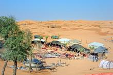 Månadens resa med Solresor: Rundresa i Förenade Arabemiraten