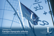 Familjen Kamprads stiftelse och Luleå tekniska universitet skapar NorrlandsNavet för utveckling av företagsverksamhet