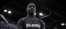 Cj Cummings and Eleiko Continue Partnership - Eleiko's Ambassador for a Stronger World Program Supports Weightlifting's Most Talented Youth