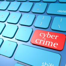 Virksomhedernes frygt for cybercrime slår alle rekorder