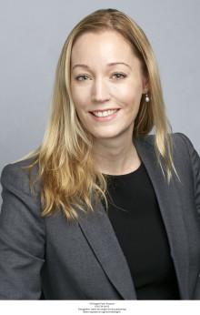 Knightec anställer Karin Ancker som CFO