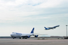 2017, the year when air freight took to new heights