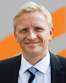 Jakob Just-Bomholt to head Falck Emergency