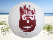 Mr. Wilson Volleyball
