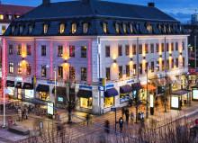 Göteborgs Turistbyrå renoveras inför sommaren 2017