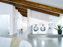 Revolutionerande rent med Mieles nya tvättmaskiner och torktumlare