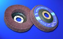 Ny rondell for finbearbeiding av profilerte detaljer