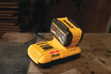 DEWALT® Debuts Two New Charging Solutions