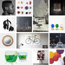 13 sydsvenska designföretag i den svenska designpaviljongen i London
