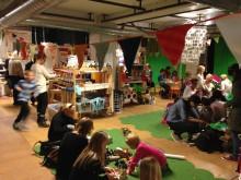 Nedläggningshotad skapande verksamhet räddas av Sysav och Sparbanksstiftelsen Skåne