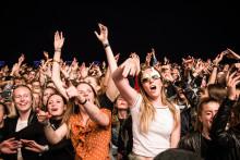 NorthSide tyvstarter festivalsæsonen
