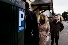 Nem, hurtig og fleksibel parkering: Danske bilister vilde med mobilparkering