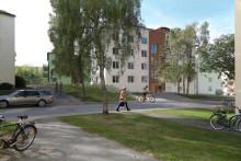 75 nya hyresrätter byggs i Tallkrogen