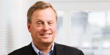 Erik Strand tillträder som vd för Praktikertjänst