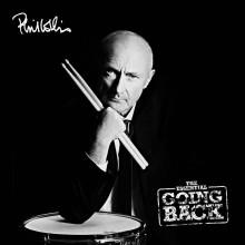Phil Collins' retrospektive kampanje avsluttes med to nye utgivelser