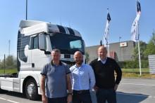 MAN Truck & Bus er nu klar til at servicere sine kunder på Avedøre Holme