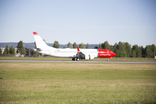 ​Norwegian carried more than 3 million passengers in June