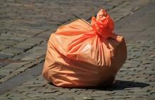 Tysk detaljhandel vill minska antalet plastpåsar