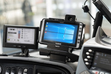 Handheld announces CAN bus module for ALGIZ 8X rugged tablet
