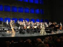 Succé för Göteborgs Symfoniker i Europa