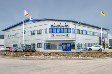 Cox Powertrain - Allt för sjön, Stockholm: Diesel Power AB Presenteras som Sveriges Distributör för Powertrains Reverlutionerande Dieselutombordsmotorer