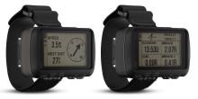 Garmin præsenterer Foretrex® 601 og Foretrex® 701 Ballistic Edition til outdoor- og taktisk brug