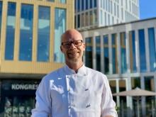 Ny Executive Chef till Malmö Live
