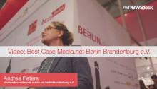 Best Case: Media. net Berlin Brandenburg