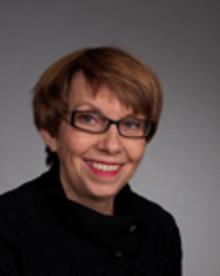 Ann Yngvesson