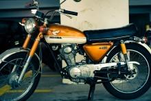 Rekordstort mopedintresse på Tradera - Snittpriserna har ökat med 33 procent på bara ett år