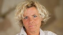 Anna Serner ny i SKH:s styrelse