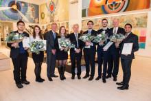 Svenska Hus ägare belönade eldsjälar inom hållbarhet