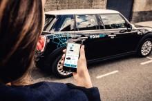BMW och SIXTs bildelningstjänst DriveNow lanserar ny app - snabbaste och enklaste biluthyrningen i Stockholm och tio andra städer runt om i Europa