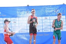 South African triathletes ready for Commonwealth glory