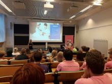 Samarbete med KTH ska få fler att välja läraryrket