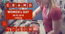 Cramo Women's Day in Leipzig
