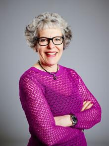 Eva Degerman