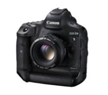 Ta vara på varje ögonblick med Canon EOS-1D X Mark II
