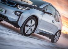 Nye Nokian Hakkapeliitta R2 til elbil: Verdens første vinterdekk med energiklasse «A»
