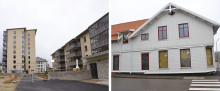 Uddevalla kommuns arkitekturpris och byggnadsvårdspris 2017