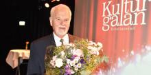 Silversmeden Björn Flygare tog hem Kristianstads kommuns kulturpris 2017.