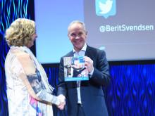 Norsk økonomi vokser med IKT-investeringer
