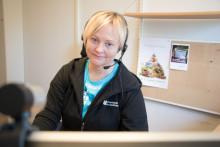 Hälsosamtalen i Västerbottens hälsoundersökningar digitaliseras