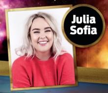 Mød YouTuber Julia Sofia i ny Ford Fiesta i weekenden