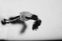 Ny utställning: Lu Kowski - Melancholia