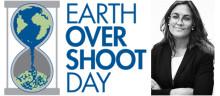 Earth Overshoot day är redan här